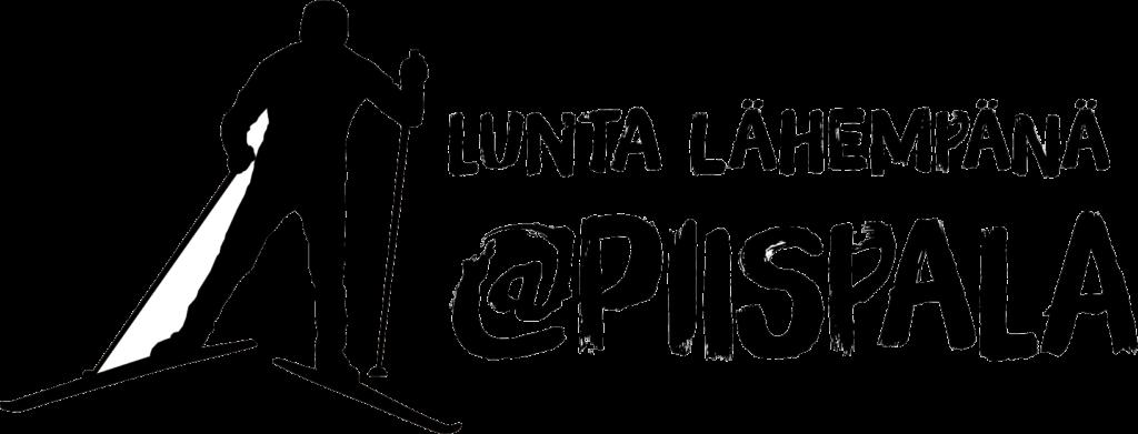 Lunta lähempänä Piispalassa logo