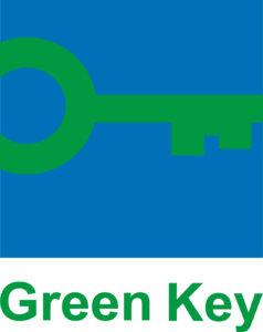 Green Key -logo.