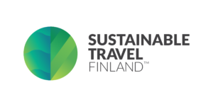 Sustainable Travel Finland label